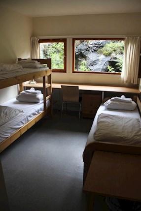 Hotell - Kristiansand - Ansgar Sommerhotell