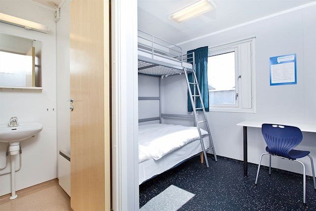 Hotell - Kristiansand - Budget Hotel Kristiansand