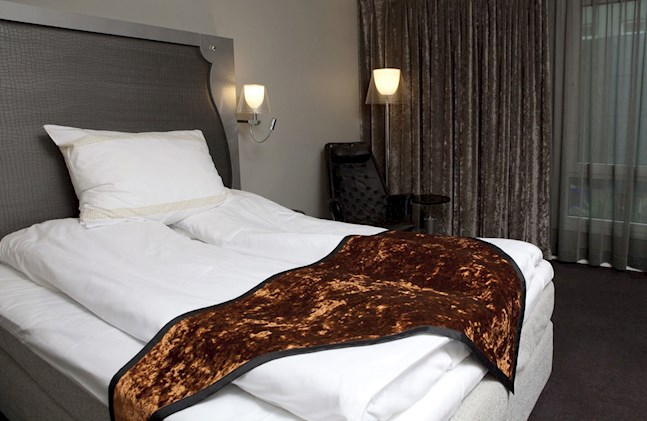 Hotell - Kristiansand - Clarion Hotel Ernst