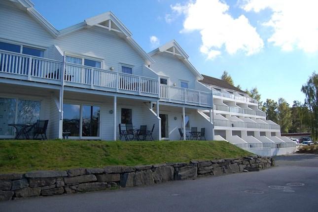 Hotell - Kristiansand - Hamresanden Resort