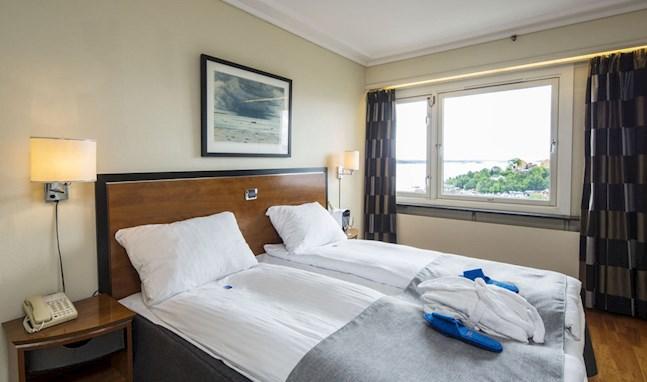 Hotell - Kristiansand - Radisson Blu Caledonien Hotel Kristiansand