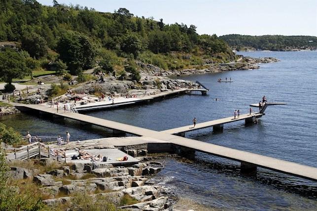 Hotell - Kristiansand - Roligheden Ferieleiligheter