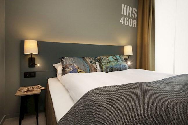 Hotell - Kristiansand - Scandic Kristiansand Bystranda