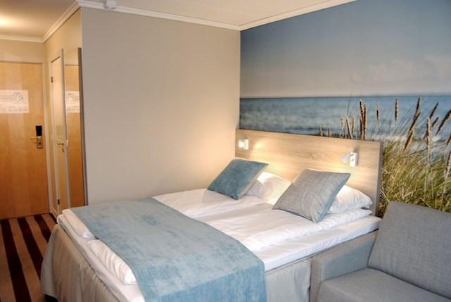 Hotell - Kristiansand - Scandic Sørlandet