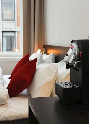 Hotell - Kristiansand - Thon Hotel Wergeland