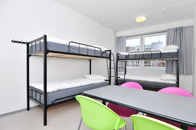 Hotell - Oslo - Anker Apartment