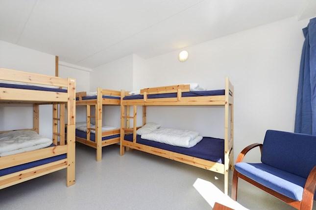 Hotell - Oslo - Anker Hostel
