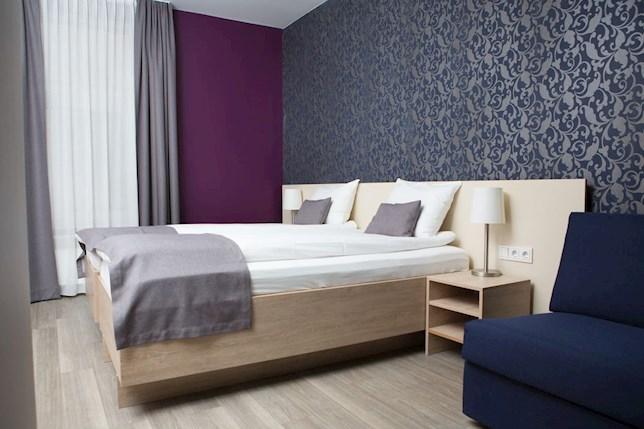 Hotell - Oslo - Best Western Plus City Hotel