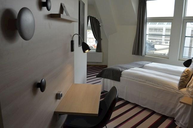 Hotell - Oslo - Citybox Oslo