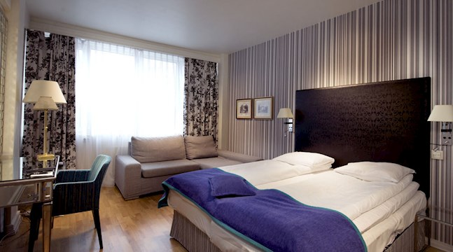 Hotell - Oslo - Clarion Collection Hotel Bastion