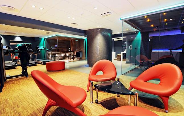 Hotell - Oslo - Clarion Hotel Oslo Airport Gardermoen
