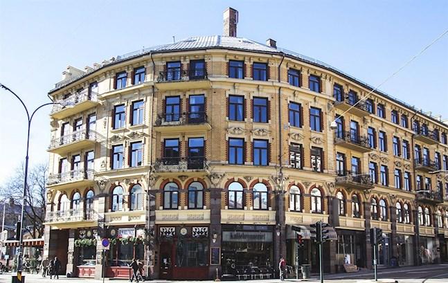 Hotell - Oslo - Cochs Pensjonat