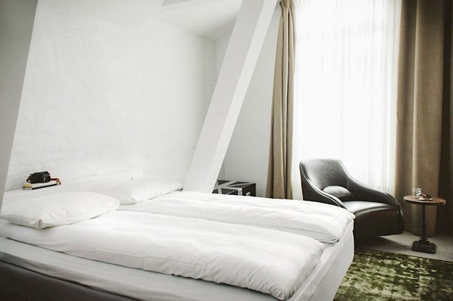 Hotell - Oslo - Comfort Hotel Grand Central