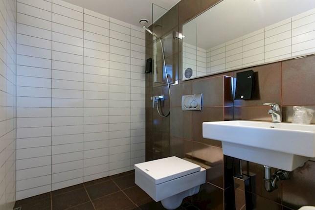 Hotell - Oslo - Comfort Hotel Xpress Oslo