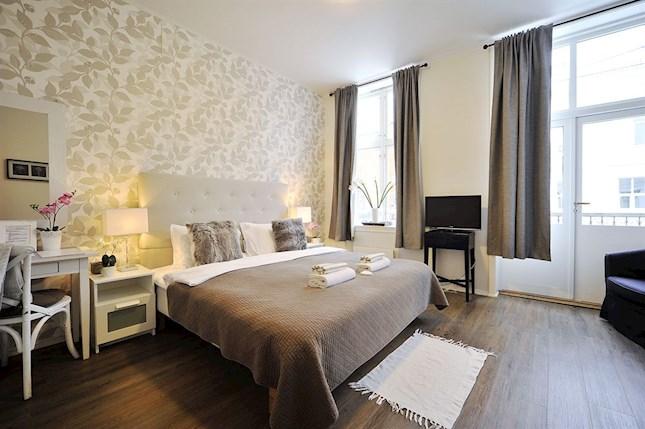 Hotell - Oslo - Ellingsens Pensjonat