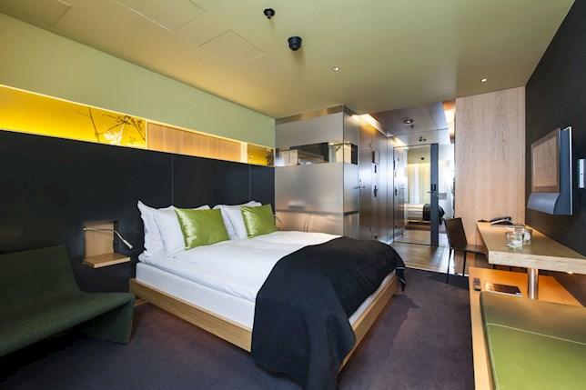 Hotell - Oslo - First Hotel Grims Grenka