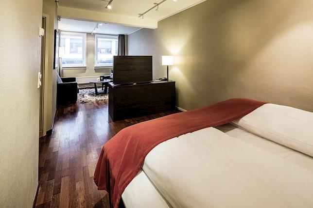 Hotell - Oslo - First Hotel Millennium