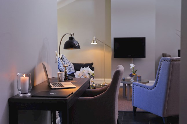 Hotell - Oslo - Frogner House Apartments - Colbjornsens gate 3