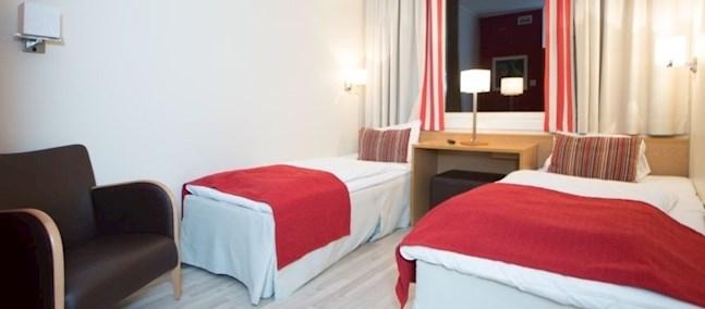 Hotell - Oslo - Gardermoen Airport Hotel