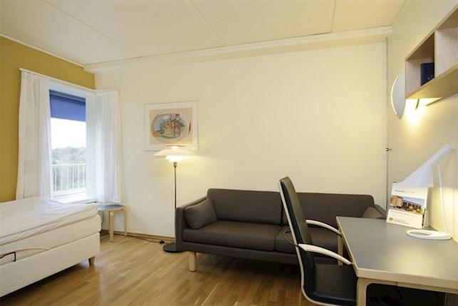 Hotell - Oslo - Gaustad Hotell