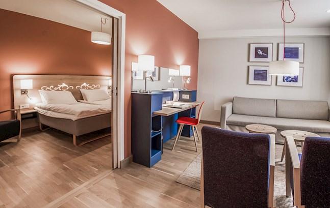 Hotell - Oslo - Hotell Bondeheimen