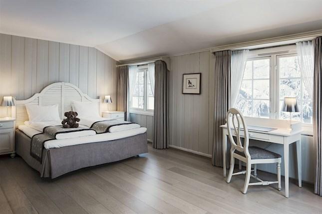 Hotell - Oslo - Lysebu