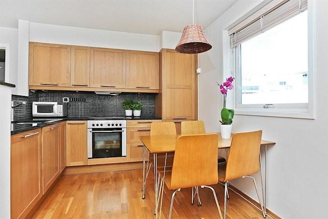 Hotell - Oslo - Oslo Apartments - Aker Brygge