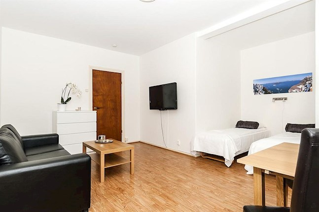 Hotell - Oslo - Oslo Apartments Rosenborggaten