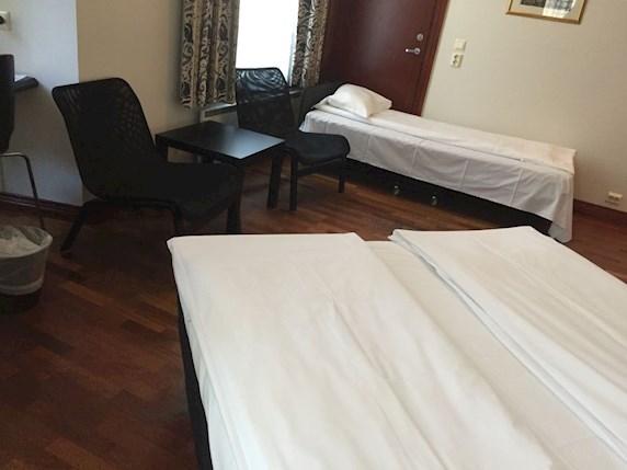 Hotell - Oslo - P-Hotels Oslo