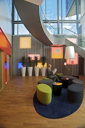 Hotell - Oslo - Park Inn by Radisson Oslo Airport