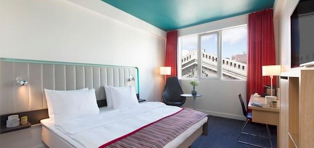 Hotell - Oslo - Park Inn by Radisson Oslo