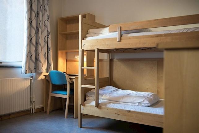 Hotell - Oslo - Perminalen Hotel