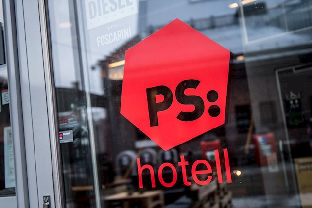 Hotell - Oslo - PS:hotell