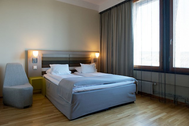 Hotell - Oslo - Quality Hotel 33