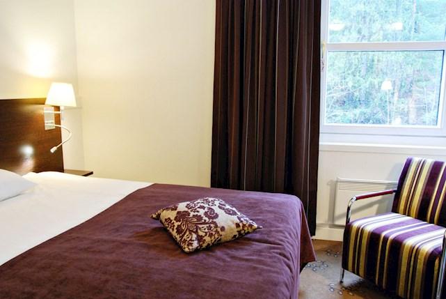 Hotell - Oslo - Quality Hotel Entry Mastemyr Kolbotn