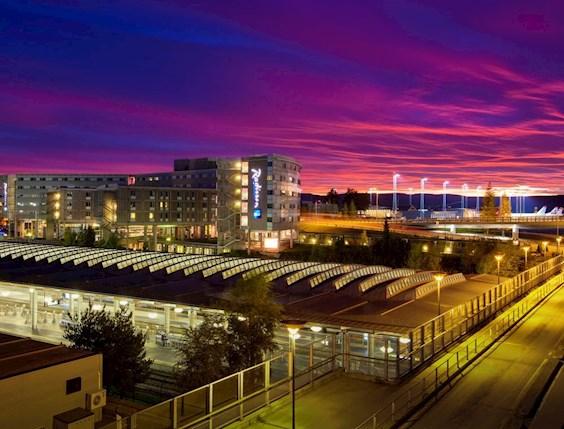 Hotell - Oslo - Radisson Blu Airport Hotel, Gardermoen