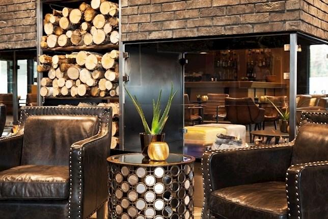 Hotell - Oslo - Radisson Blu Hotel Nydalen Oslo
