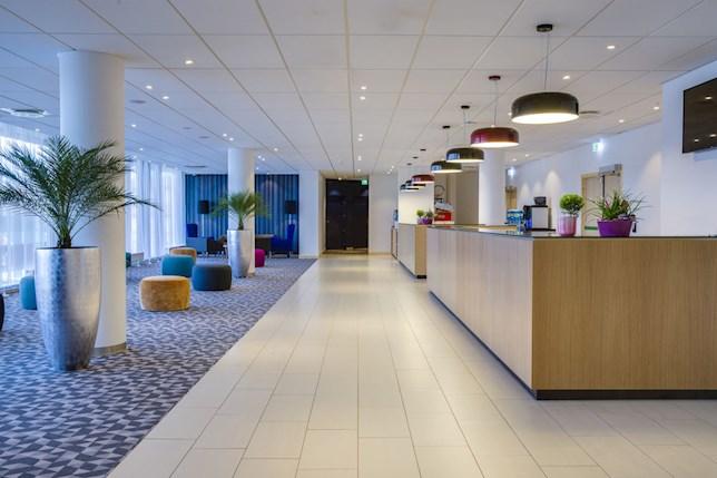 Hotell - Oslo - Radisson Blu Hotel, Oslo Alna