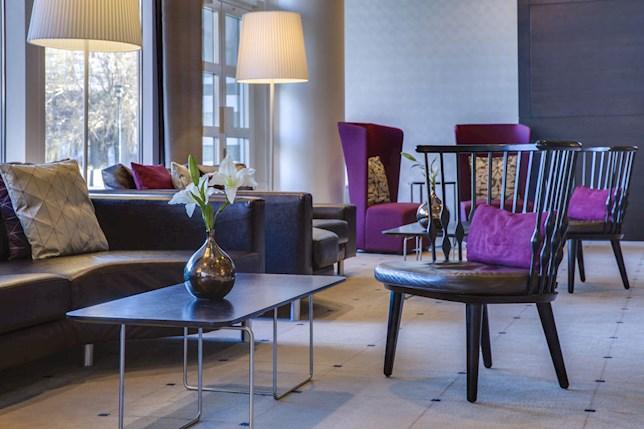 Hotell - Oslo - Radisson Blu Plaza Hotel Oslo