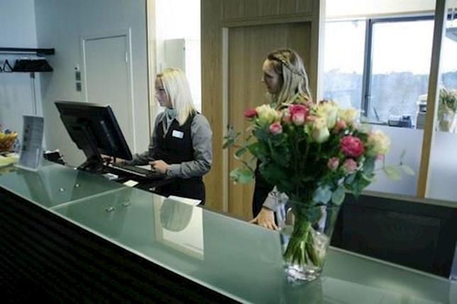 Hotell - Oslo - Radiumhospitalet hotell