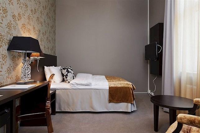 Hotell - Oslo - Saga Hotel Oslo