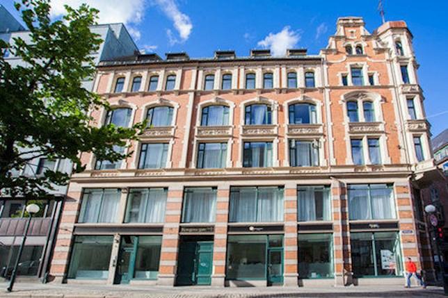 Hotell - Oslo - Saga Poshtel Oslo Central