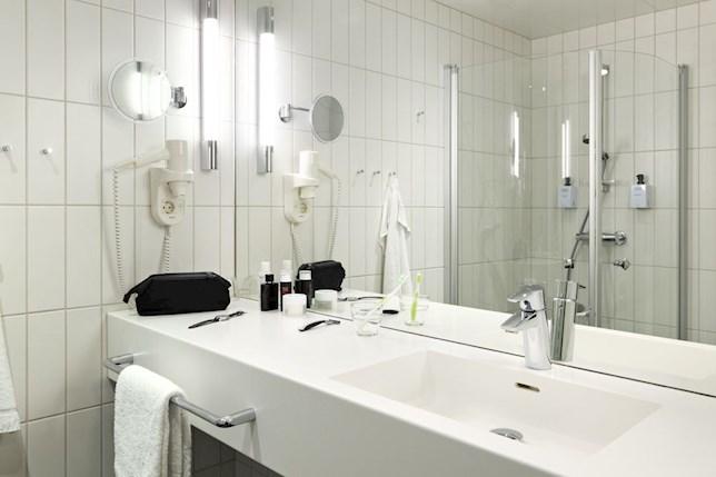 Hotell - Oslo - Scandic Fornebu