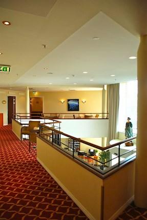 Hotell - Oslo - Scandic Gardermoen