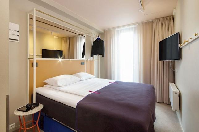 Hotell - Oslo - Scandic Grenen