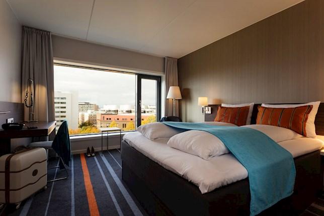 Hotell - Oslo - Scandic Helsfyr