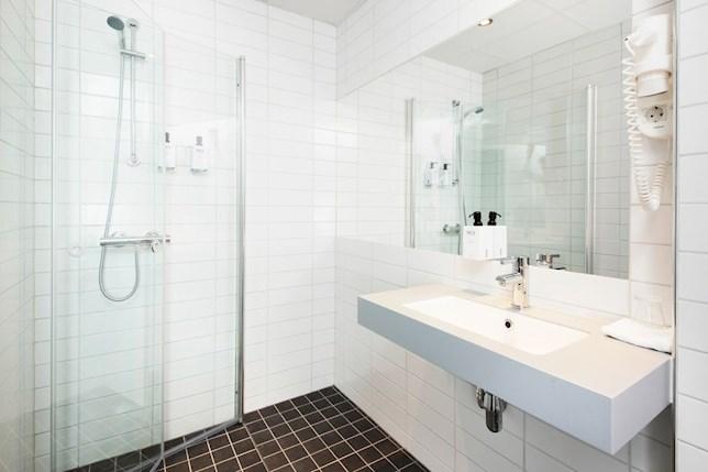 Hotell - Oslo - Scandic Holberg