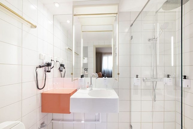 Hotell - Oslo - Scandic Karl Johan