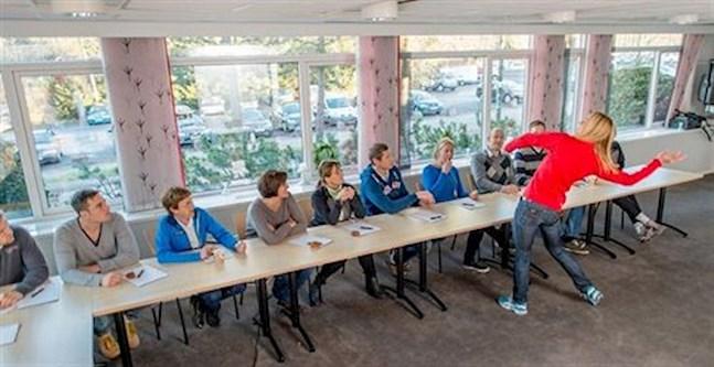 Hotell - Oslo - Scandic Olympiatoppen Sportshotel