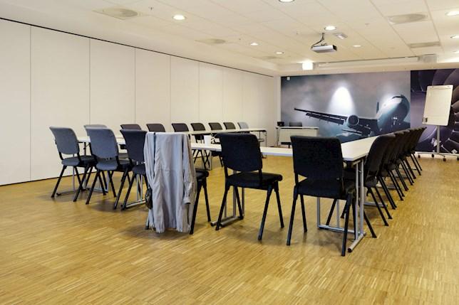 Hotell - Oslo - Scandic Oslo Airport